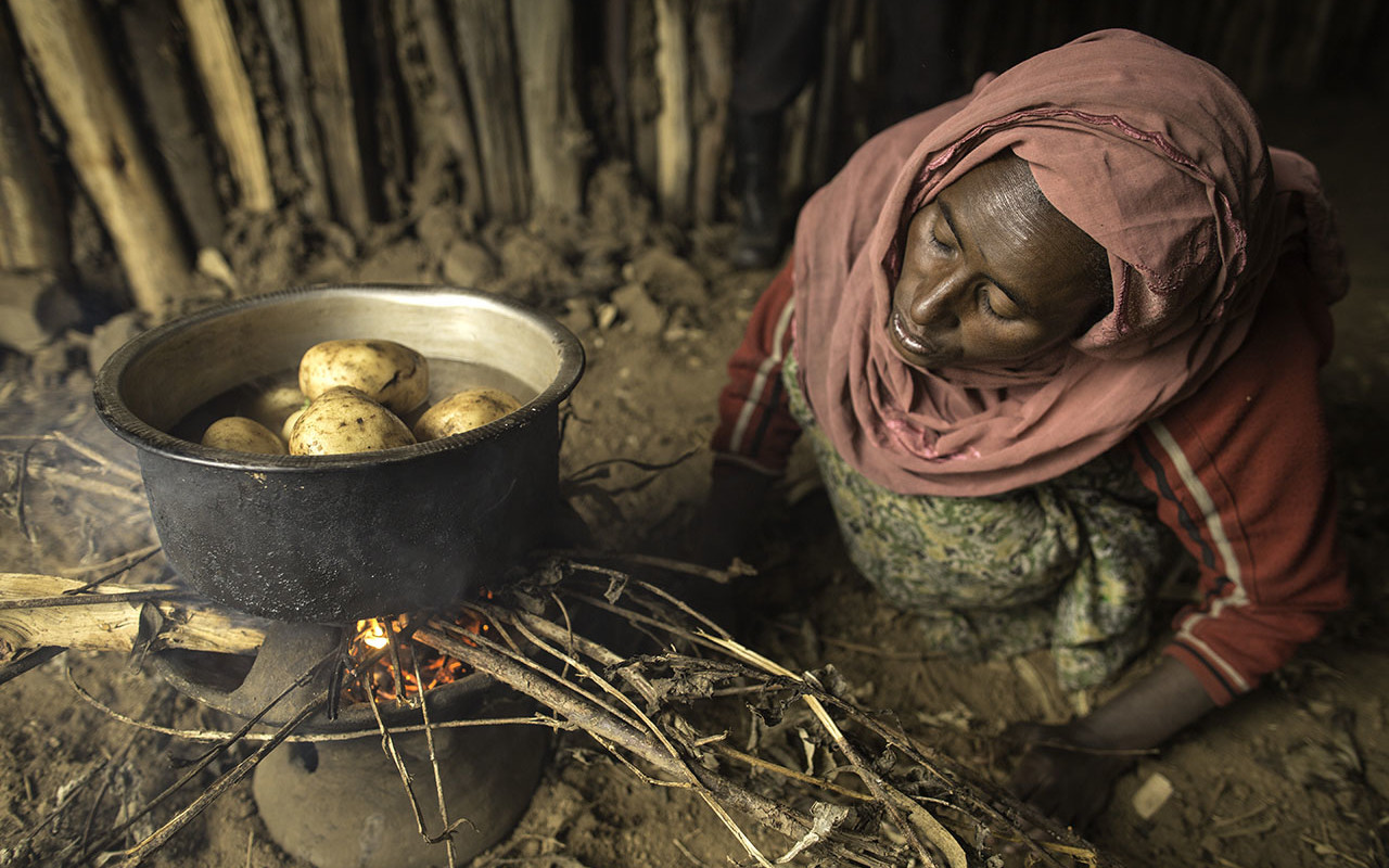 Kids Who Suffer Hunger In First Years >> The World S Ten Hungriest Countries Concern Worldwide