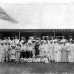 Chinde Festivities in 1906