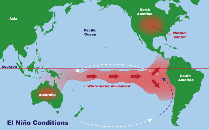 el nino la nina essay Below is an essay on el nino- la nina from anti essays, your source for research papers, essays, and term paper examples travis watson february 28, 2013.