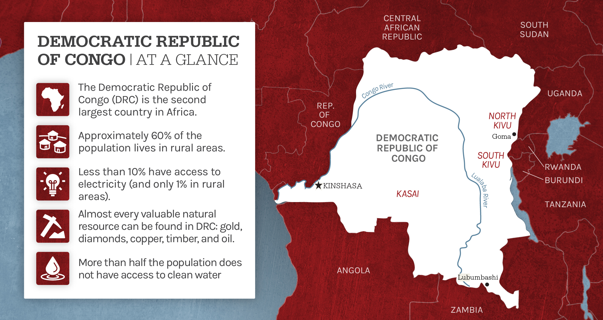 Picture of: Map Of Democratic Republic Congo Villages Congo River Map Kinshasa Map Dominican Republic Congo Map Chile Map Democratic Republic On Map Ghana Map Ukraine Map Afghanistan Map Central African Republic Map Egypt