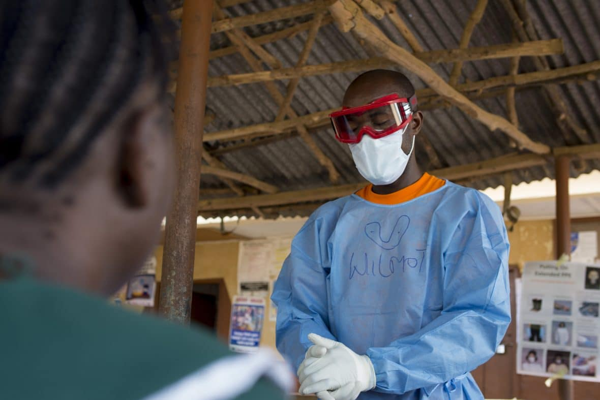 Ebola Outbreak In Drc History S Second Largest Outbreak Rages In