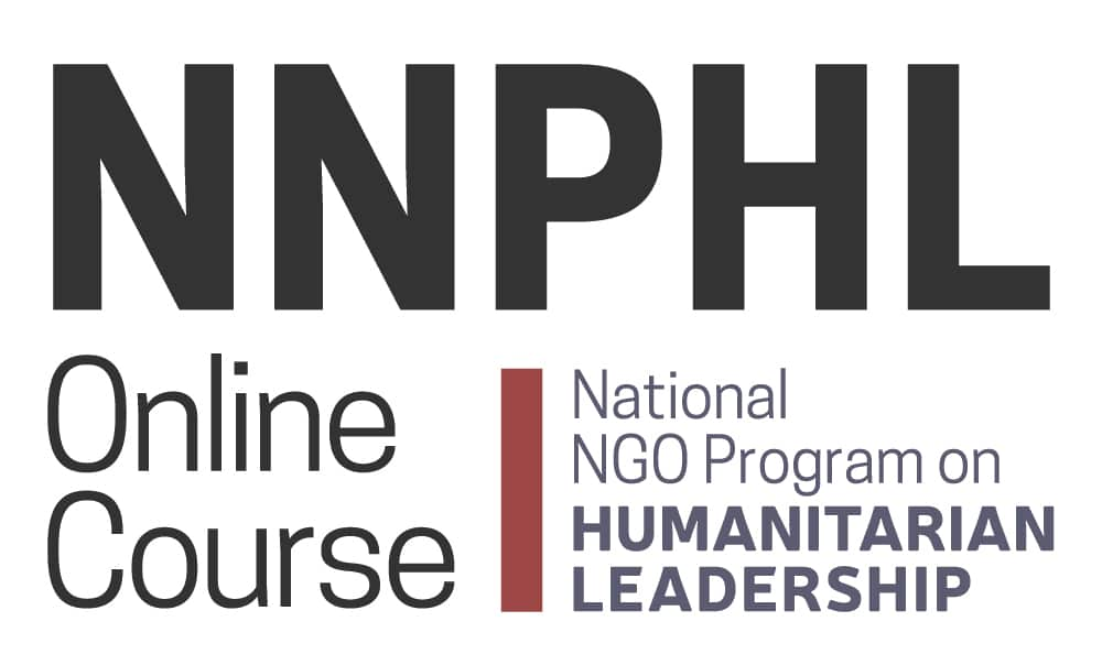 NNPHL Online Course